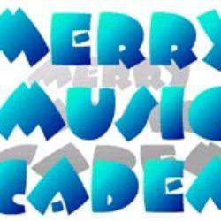 メリーミュージックブログ